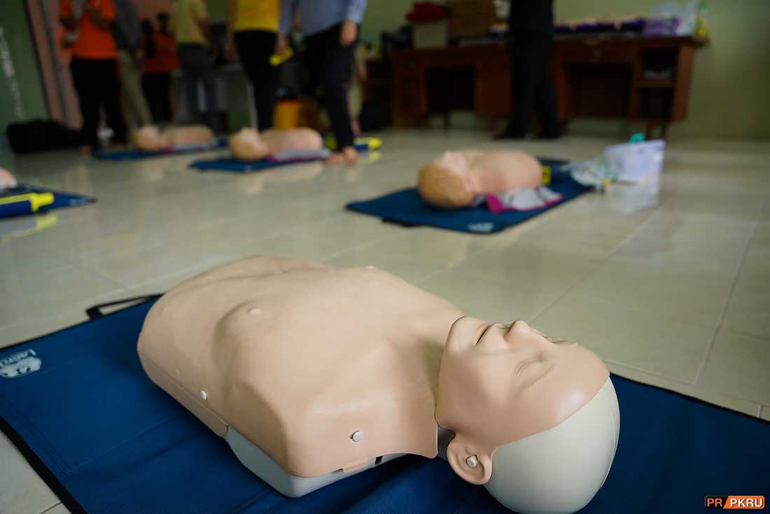 cpr aed 11